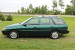1999 Mercury Tracer LS - ONLY 44,621 ONE OWNER MILES!!!