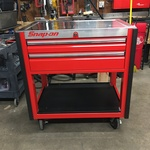 Snap On krsc100pbo Tool Box