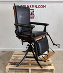 Antique Medical Exam and Birthing Chair