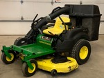John Deere Zero-Turn Lawn Mower