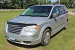 2008 Chrysler Town & Country Limited - 117,173 Miles -
