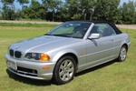 2000 BMW 323Ci Convertible - 101,548 Miles - One Owner -
