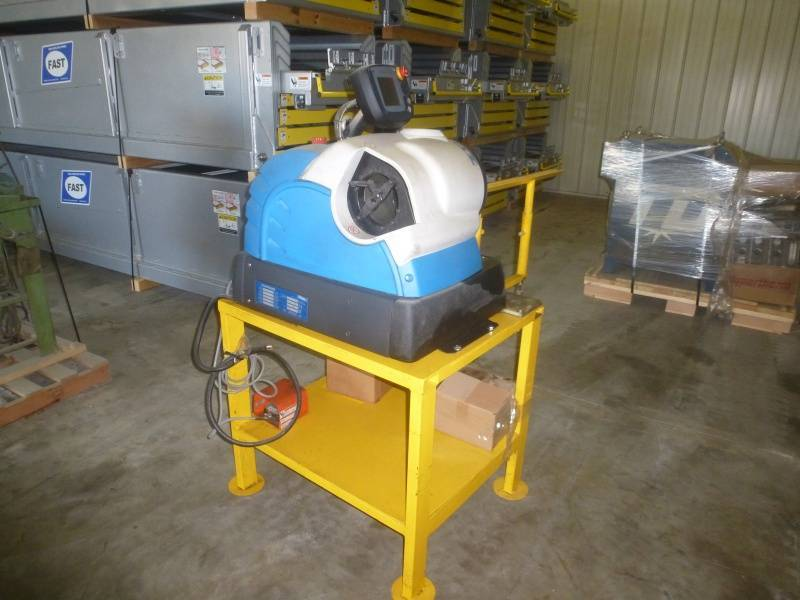 Finn Power Hose Crimp Machine | NCS WASP Global Solutions Equipment