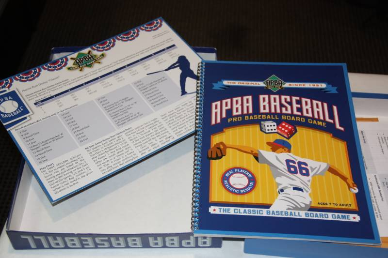 2005 Apba Baseball Game Pop Culture Archives August 2019