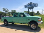 1997 Ford F-350 4x4 *No Reserve*