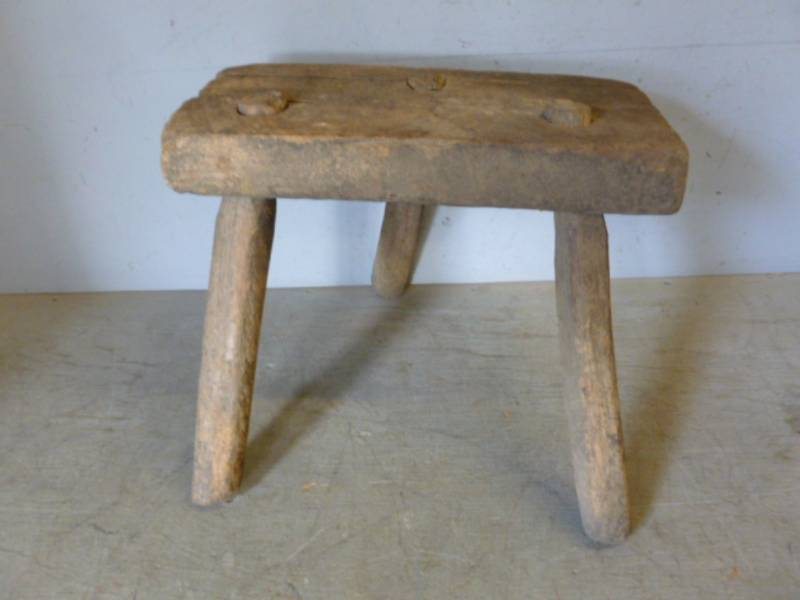 Fantastic Antique Milking Stool Richmond 20 Antique Corn Sheller Gamerscity Chair Design For Home Gamerscityorg