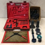 Miller Renualt Overhaul Tool Kit