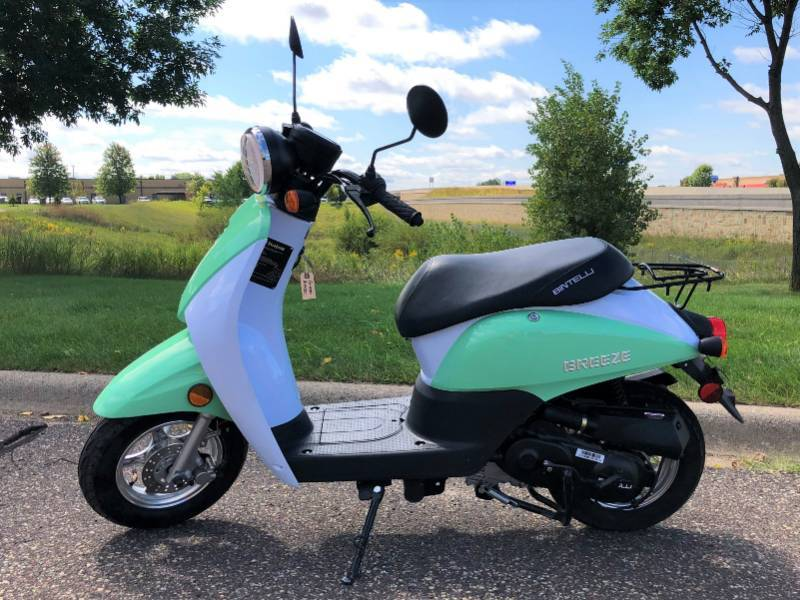 NEW MOPEDS, MOTOR SCOOTERS, EBIKES - NO RESERVE! | K-BID