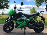 2018 Bintelli Beast 150cc Scooter- New, Never Owned