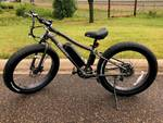 Bintelli M2 Fat Tire Electric Bicycle (eBike)- New, Never Owned