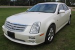 2007 Cadillac STS4 - All Wheel Drive - 93,143 Miles -