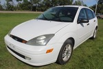 2004 Ford Focus ZX5 - 110,995 Miles - 5 Speed -