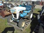 Ford Lawn Tractor 100