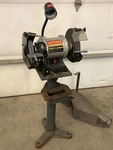 Craftsman Professional Grinder With Stand