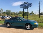 1998 Ford Mustang Convertible * No Reserve*