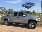 2000 Chevy 2500 4x4 *No Reserve*