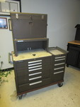 KENNEDY MOBILE TOOL CHEST