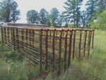 Corral/Cattle Panels