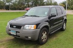 2001 Ford Escape XLT 4x4 - 79,306 Miles -