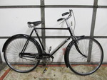 MINT Vintage 1976 Men's Raleigh Tourist Bicycle