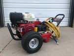 NORTH STAR Heavy Duty 3500HPW Commercial Pressure Washer