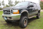 2001 Ford Excursion Limited 4x4 - Lifted -