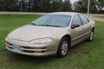 1999 Dodge Intrepid