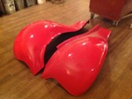 Pair of Fenders for 1935 Chevy Pickup
