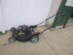 Craftsman Push Lawn Mower