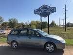 2003 Ford Focus No Reserve