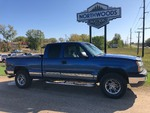 2003 Chevy 1500 4x4 No Reserve