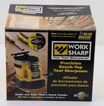 Work Sharp Tool Sharpener NIB