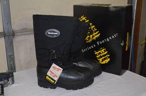 Sportsmans 225 Boot and Shoe