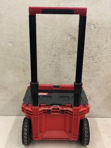 Milwaukee Packout Rolling Tool Stro...