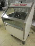 SILVER KING COMMERCIAL ICE CREAM FREEZER