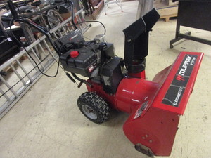 "MURRAY 24"" PATH SNOWBLOWER"