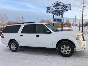 2009 Ford Expedition XLT EL