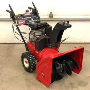 "Toro Power-Shift ""624"" Two-Stage Sn..."