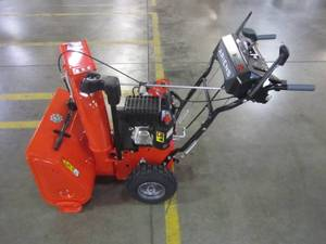Ariens Classic 24 in. 2-Stage Electric Start Gas Snow Blower 920025