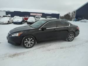 2012 Honda Accord Special Edition