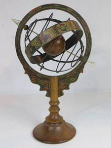 Astrological Globe