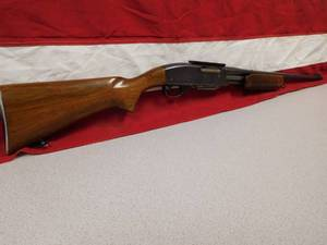 Remington model 760  Gamemaster