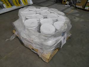 (35) PALLET LOT Eco Clean 25 lb. FDC 3 Part Epoxy Patching System