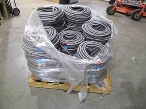 (30) ROLLS 1/2 in. x 100 ft. Alflex RWA Metallic Aluminum Flexible Conduit