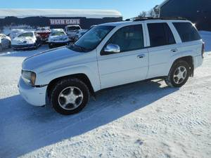 2008 Chevy Trailblazer LS 4x4