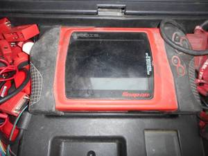 Snap-On Modis Scanner