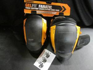 Toughbuilt Gel Fit Fanatic Thigh Su...