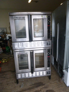 Blodgett Double Convection Oven