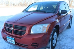 2007 Dodge Caliber - 2 Owners -