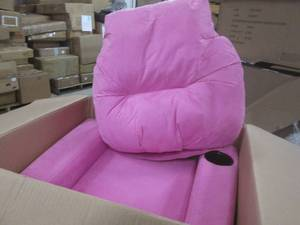 Child-Size Recliner open box Retail...
